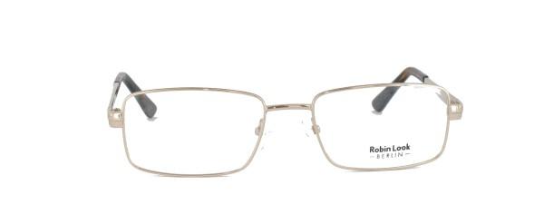Robin Look Herrenbrille Metall Vollrand RL-234-03