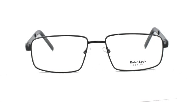 Robin Look Herrenbrille Metall Vollrand RL-230-01