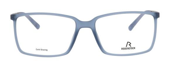 Rodenstock Herrenbrille blau anthrazit 5317