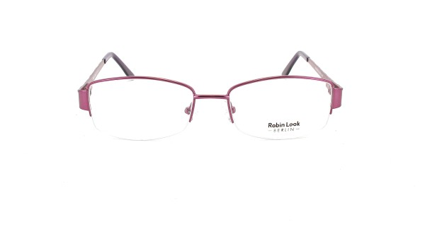 Robin Look Damenbrille Metall Halbrand RL-225-02
