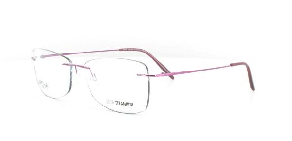 Prova Damenbrille Titan Randlos PR-772-002