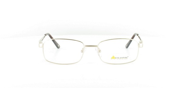 Eye Empire Herrenbrille Metall Vollrand EM-2565-03