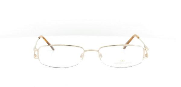 Oliviero Contini Damenbrille Metall Halbrand OC-452-05