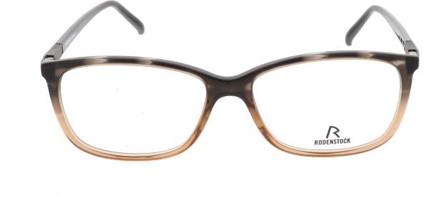Rodenstock Damenbrille braun RD 7009