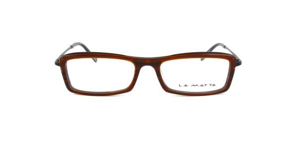 La Matta Damenbrille Kunststoff Vollrand LM-Cayman-01