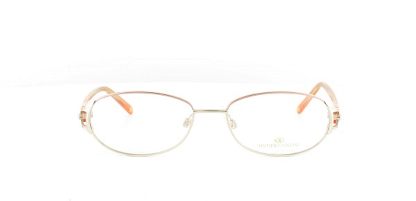 Oliviero Contini Damenbrille Metall Vollrand OC-500-36