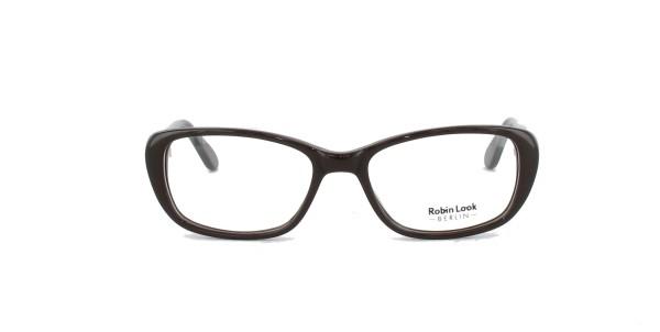 Robin Look Damenbrille Kunststoff Vollrand RL-219-01