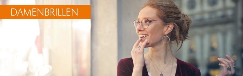 fairer Preis unverwechselbarer Stil sehr bequem Damenbrillen - modisch und günstig | Robin Look
