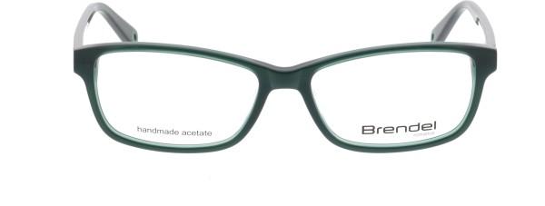 Eschenbach Brendel Damenbrille grün 903102