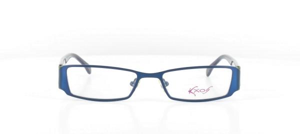 Kaos Damenbrille Metall Vollrand KA-154-04