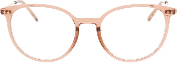 AOYAMA Damenbrille Kunststoff rosa TH 7067