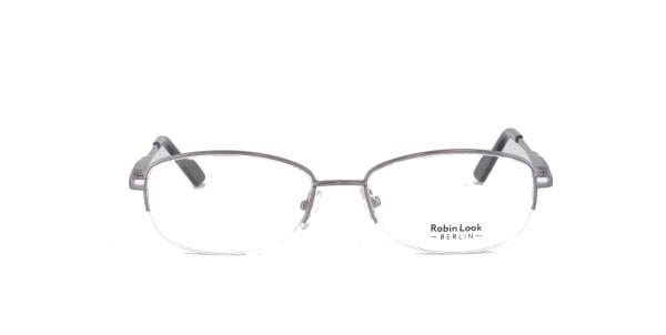 Robin Look Damenbrille Metall Halbrand RL-255-01