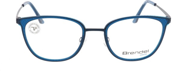 Eschenbach Brendel Damenbrille blau 900076