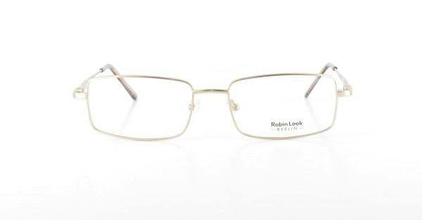 Robin Look Herrenbrille Metall Vollrand RL-112-01