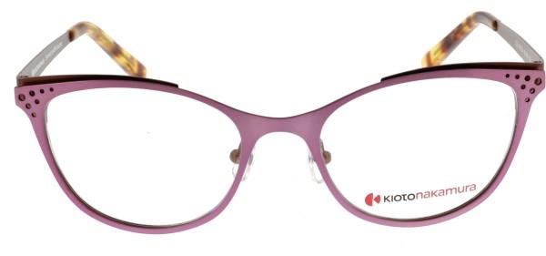 Kioto Nakamura Damenbrille Cateye KN-372