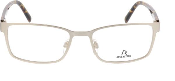 Rodenstock Unisex Metallbrille silber 2595