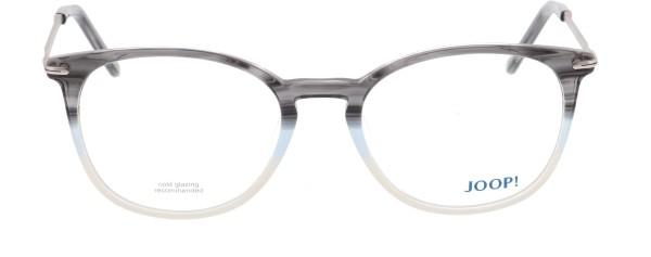 Joop Unisex Brille grau 4618