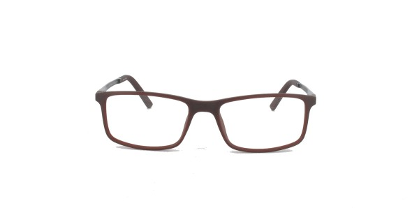 A-TH Herrenbrille Kunststoff Vollrand A-TH-7042-02