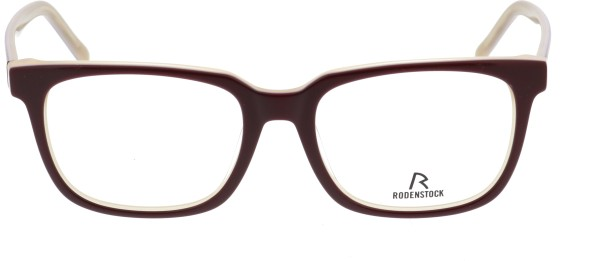 Rodenstock Damenbrille bordeaux 5305