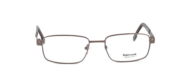 Robin Look Herrenbrille Metall Vollrand RL-232-03