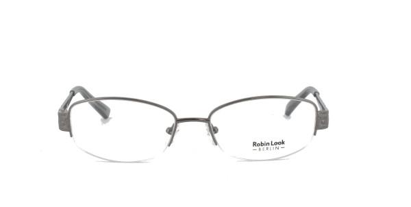 Robin Look Damenbrille Metall Halbrand RL-249-03