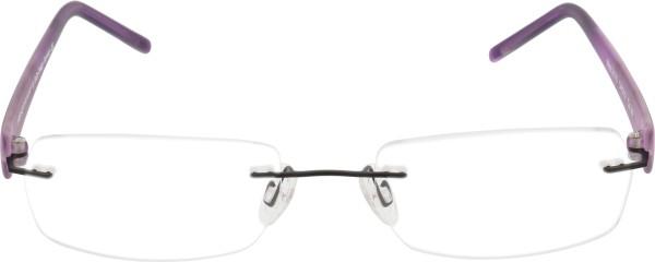 randlose Damenbrille Yana BoDe Design 2178