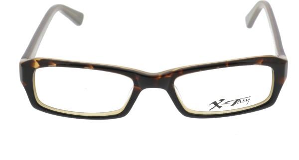 X-Tasy Damenbrille havanna braun 2491