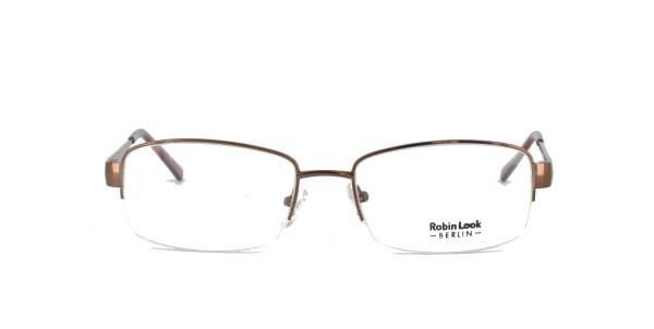 Robin Look Damenbrille Metall Halbrand RL-247-03