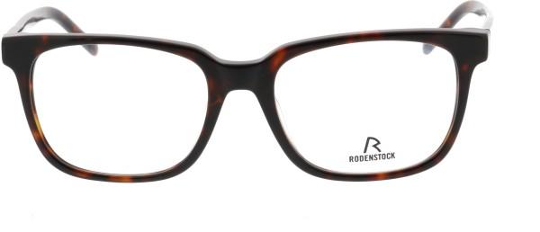 Rodenstock Unisex Kunststoffbrille braun RD 5305