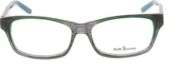 Eye Society Damenbrille Brush blau grün