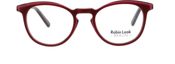 Robin Look Kollektion Damenbrille Pantoform rot pink UN731