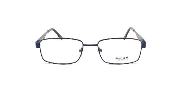 Robin Look Herrenbrille Metall Vollrand RL-176-03