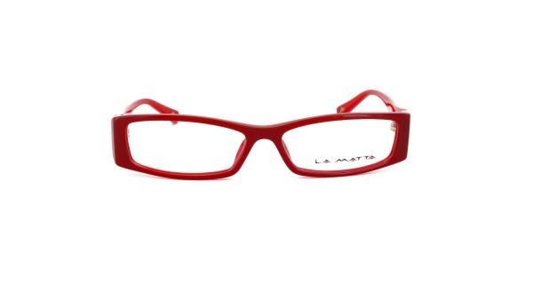 La Matta Damenbrille Kunststoff Vollrand LM-Punto-01