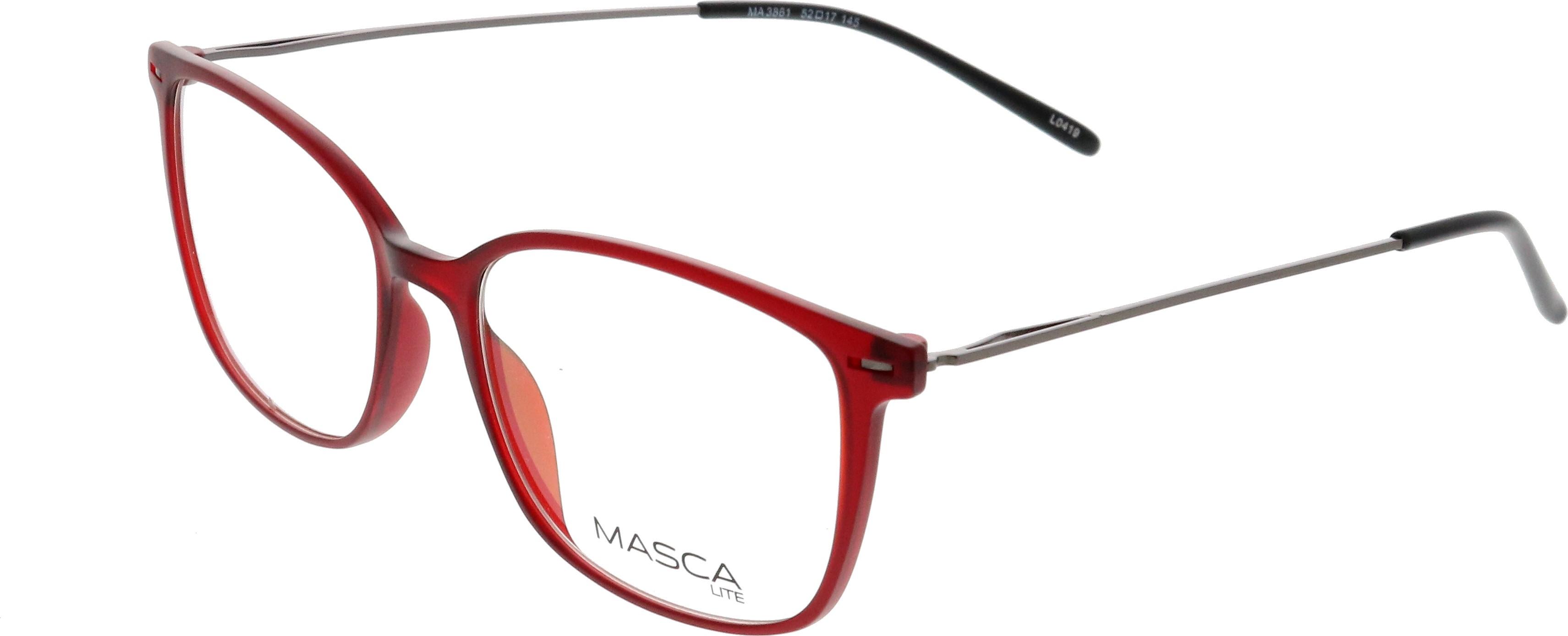 Masca 3861 Alle Brillen