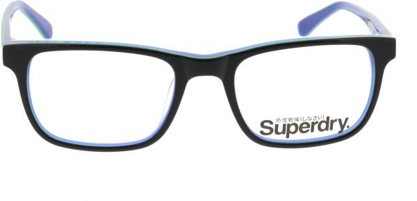 Superdry Riku Unisex Kunststoffbrille 189