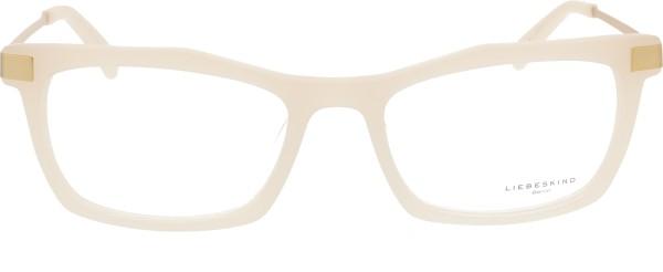 Liebeskind Berlin Damenbrille beige