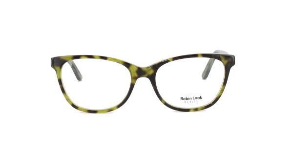 Robin Look Damen Kunststoff Vollrand RL-6531-15
