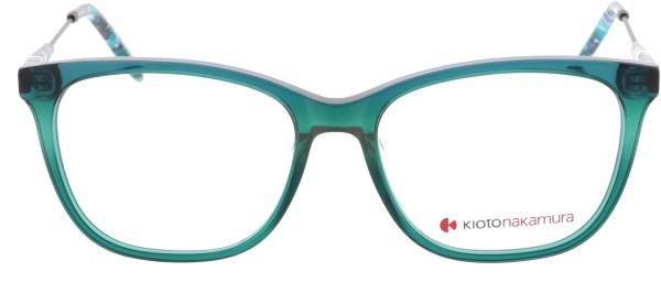 Kiotonakamura Damenbrille grün 675