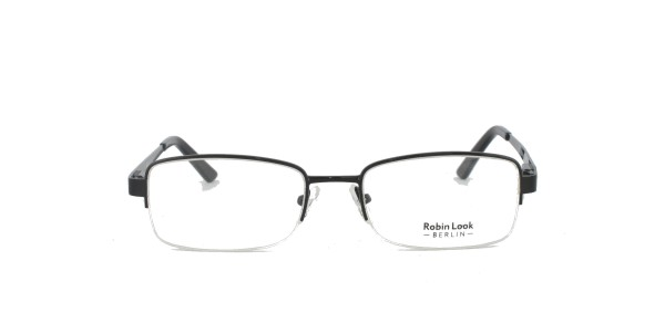 Robin Look Damenbrille Metall Halbrand RL-256-03