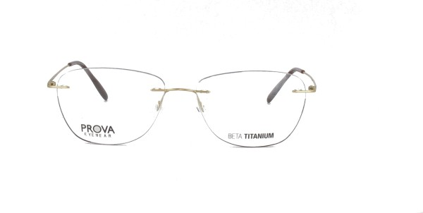 Prova Damenbrille Titan Randlos PR-771-003