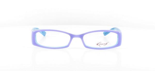 Kaos Damenbrille Kunststoff Vollrand KA-64-03