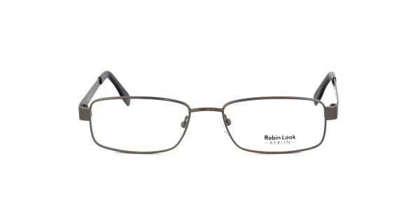 Robin Look Herrenbrille Metall Vollrand RL-233-02