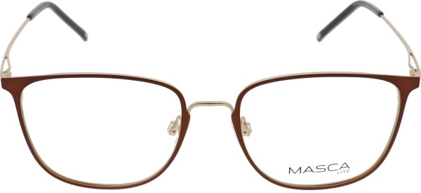 Damenbrille Masca 3920 Metallfassung