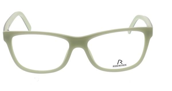 Rodenstock Damenbrille grün RD 5273