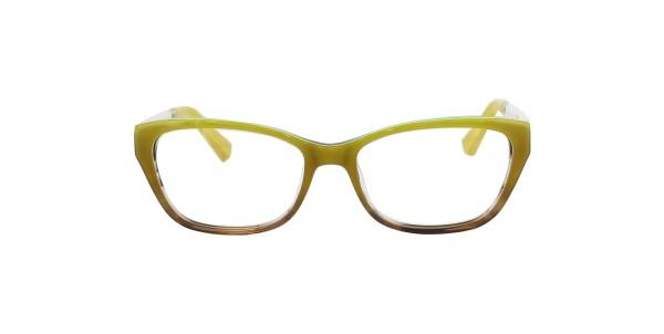 Robin Look Damenbrille Kunststoff Vollrand KN-634-04