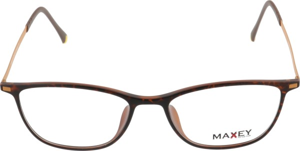 Top Look Maxey Damenbrille braun