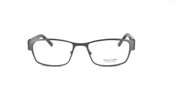 Robin Look Unisex Metall Vollrand EM-1327-02