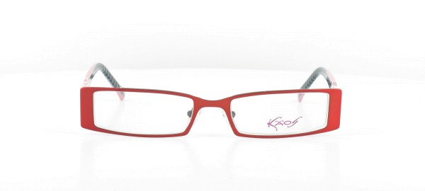 Kaos Damenbrille Metall Vollrand KA-158-02