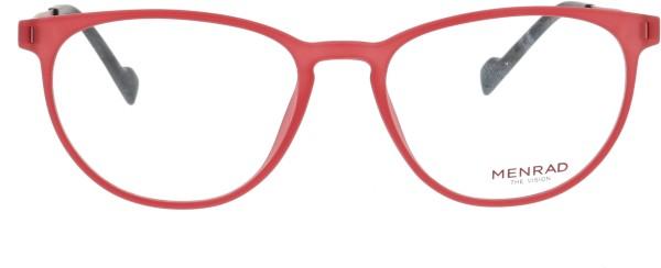 Menrad Damen Kunststoffbrille rosa 16062