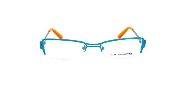La Matta Damenbrille Metall Halbrand LM-You-03